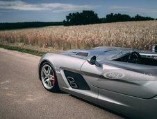 Mercedes SLR Stirling Moss de vanzare