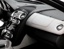 Mercedes SLR722 by Wheelsandmore