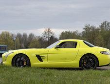 Mercedes SLS AMG Electric Drive de vanzare