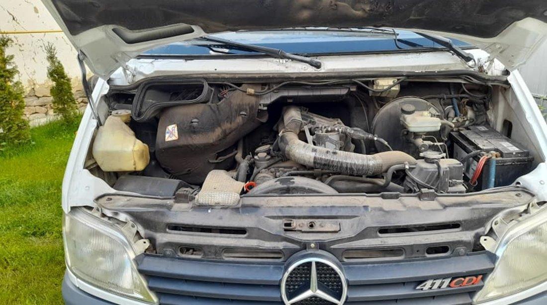 Mercedes Sprinter 2,2 2002