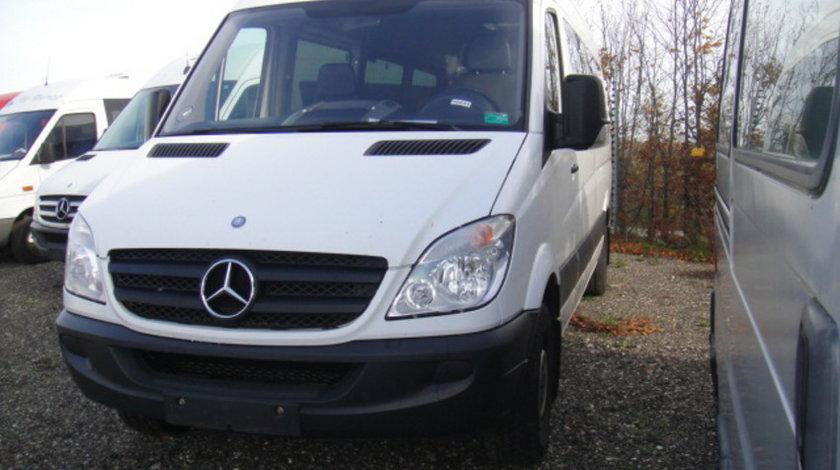 Mercedes Sprinter 2 2 diesel fata completa