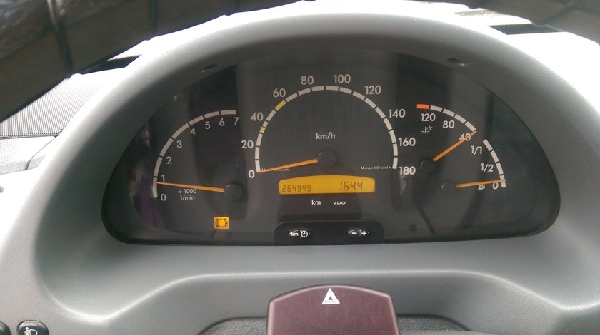 Mercedes Sprinter 2200 2004
