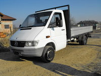 Mercedes Sprinter 412 2.9 TDi