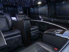 Mercedes V-Class de vanzare