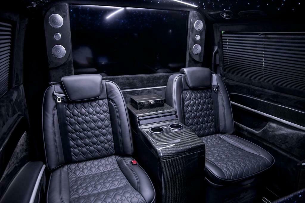 Mercedes V-Class de vanzare - Mercedes V-Class de vanzare
