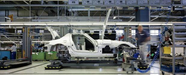 Mercedes va produce mai multe automobile scumpe in urmatorii ani