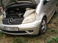 Mercedes Vaneo 1.7 CDI 2002