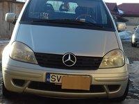 Mercedes Vaneo 1.7 CDI 2003