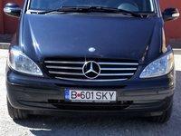 Mercedes Viano CDI 2008