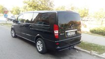 Mercedes Viano LONG 2011
