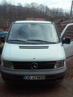 Mercedes Vito 108 dci 2003