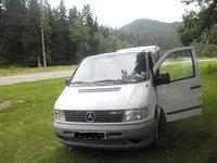 Mercedes Vito 110 cdi 2000