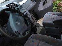 Mercedes Vito 112cdi 2000