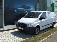 Mercedes Vito 113 CDI BlueEff. BusinessVan