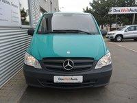Mercedes Vito 113 CDI Lang