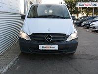 Mercedes Vito 113 CDI Long