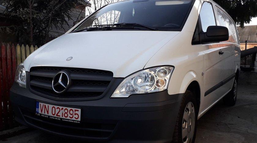 Mercedes Vito 2,2 2012