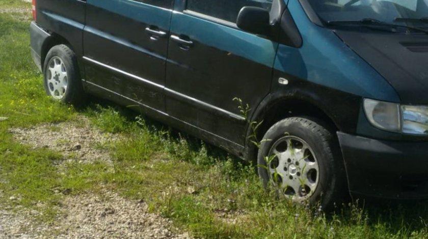 Mercedes Vito 2.2 CDI 1999