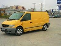Mercedes Vito 2.2 CDI 2001