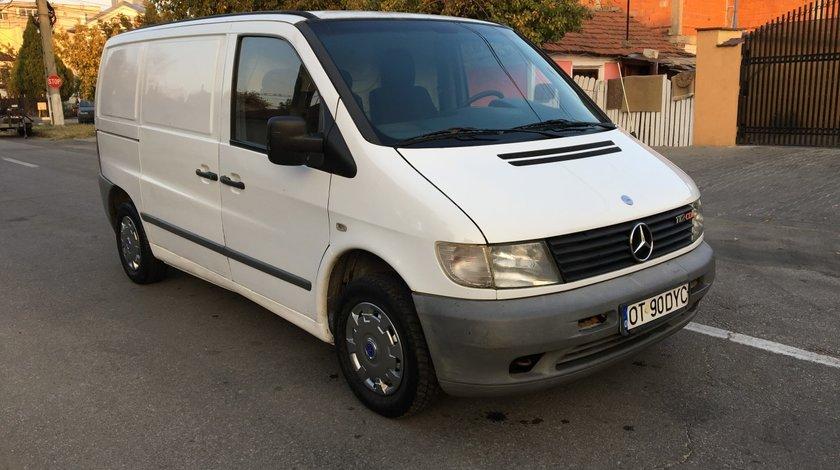 Mercedes Vito 2.2 CDI 2003