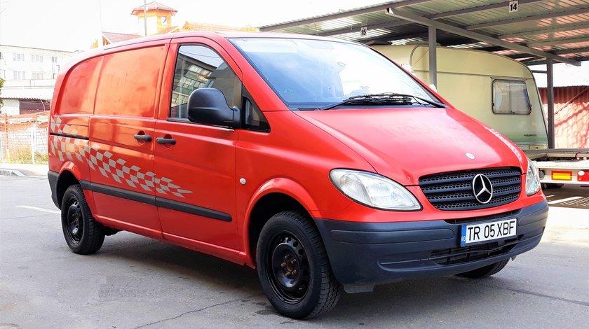 Mercedes Vito 2.2 CDI 2004
