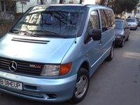 Mercedes Vito 2.2 diesel 1999