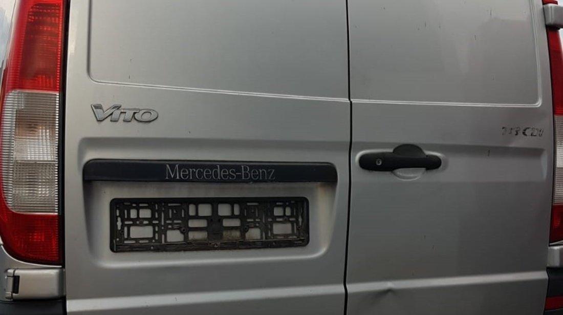 Mercedes Vito 651 940 2012