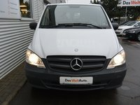 Mercedes Vito Business Van 113 CDI Long