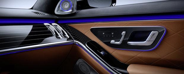 Mercedes vrea sa construiasca noul S-Class in India ca sa faca economii uriase