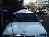 Mercedes W124 2.0 1991