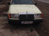 Mercedes W124 2.0diesel 1991