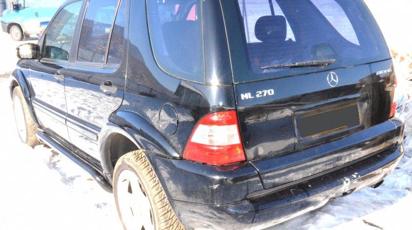 Mercedes W163 270 cdi 320 cdi ML 2002 2003 2004 2005 W163 Piese