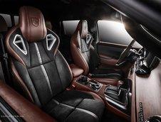 Mercedes X-Class de la Carlex Design