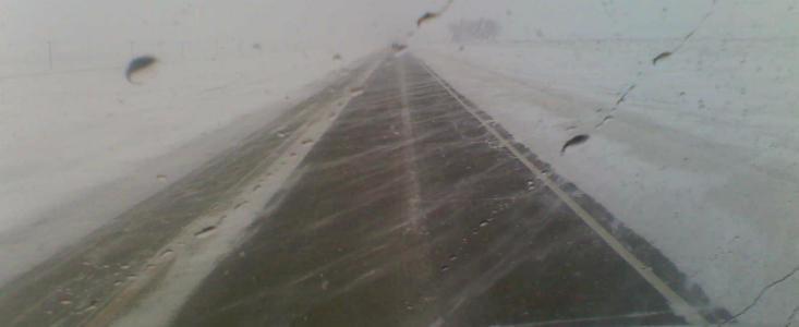 Mersul la drum intins in Romania. Sfaturi si ponturi speciale de iarna!