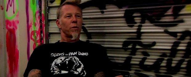 Metallica va prezenta Orion Custom Car and Motorcycle Show