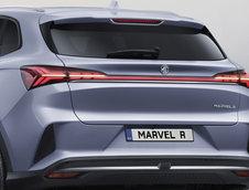 MG Marvel R