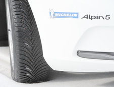MICHELIN Alpin 5 2017