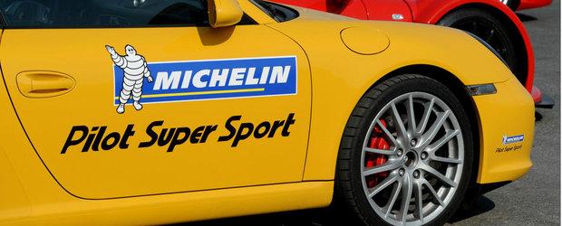 Michelin vrea sa afle parerea clientilor prin sistemul Ratings & Reviews