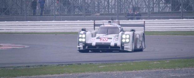 Michelin x Porsche Le Mans: documentarul despre piloti