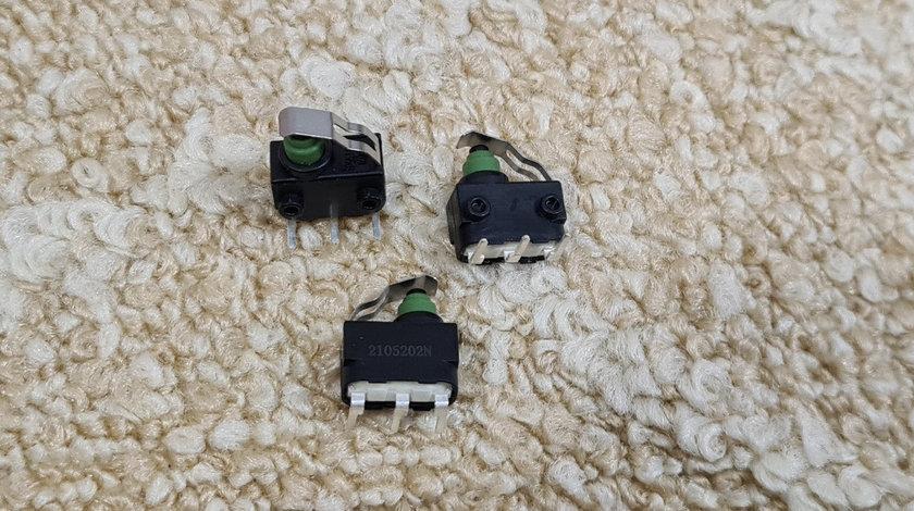 Micro Switch pentru Steering Lock Ignition J764 3C0905864 VW Passat B6 CC