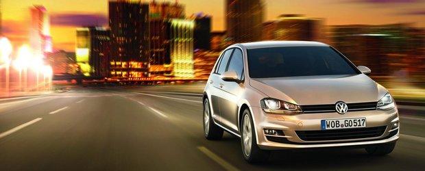 MIDOCAR anunta startul comenzilor pentru Volkswagen Golf 7