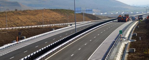 Milioane de Euro aruncate pe studii de fezabilitate la autostrazi fantoma