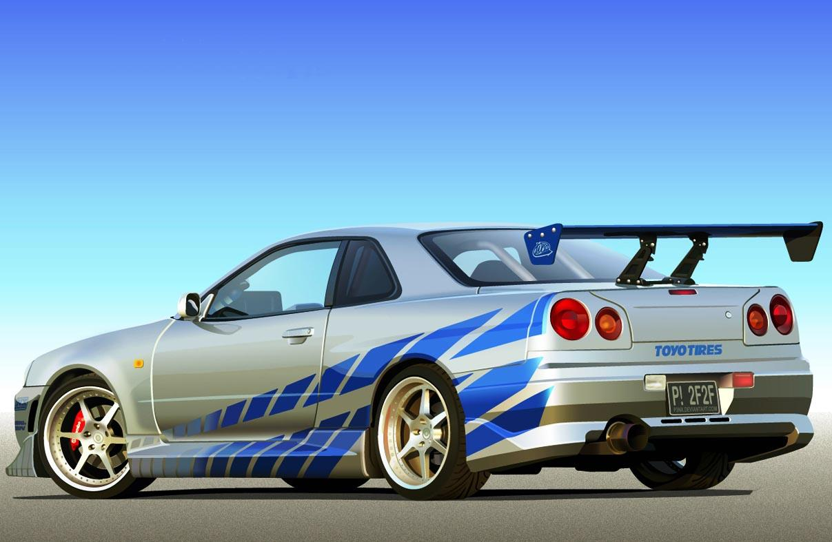 Milioane de oameni le-au urmarit in actiune. Cele mai tari masini din seria Fast and Furious - Milioane de oameni le-au urmarit in actiune. Cele mai tari masini din seria Fast and Furious
