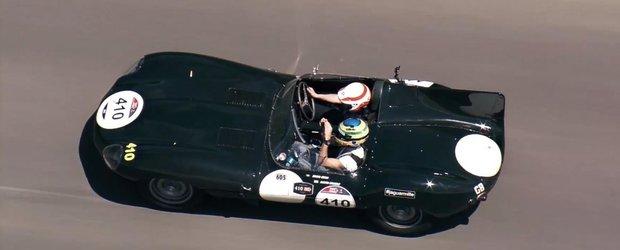 Mille Miglia, cea mai provocatoare cursa de anduranta din lume