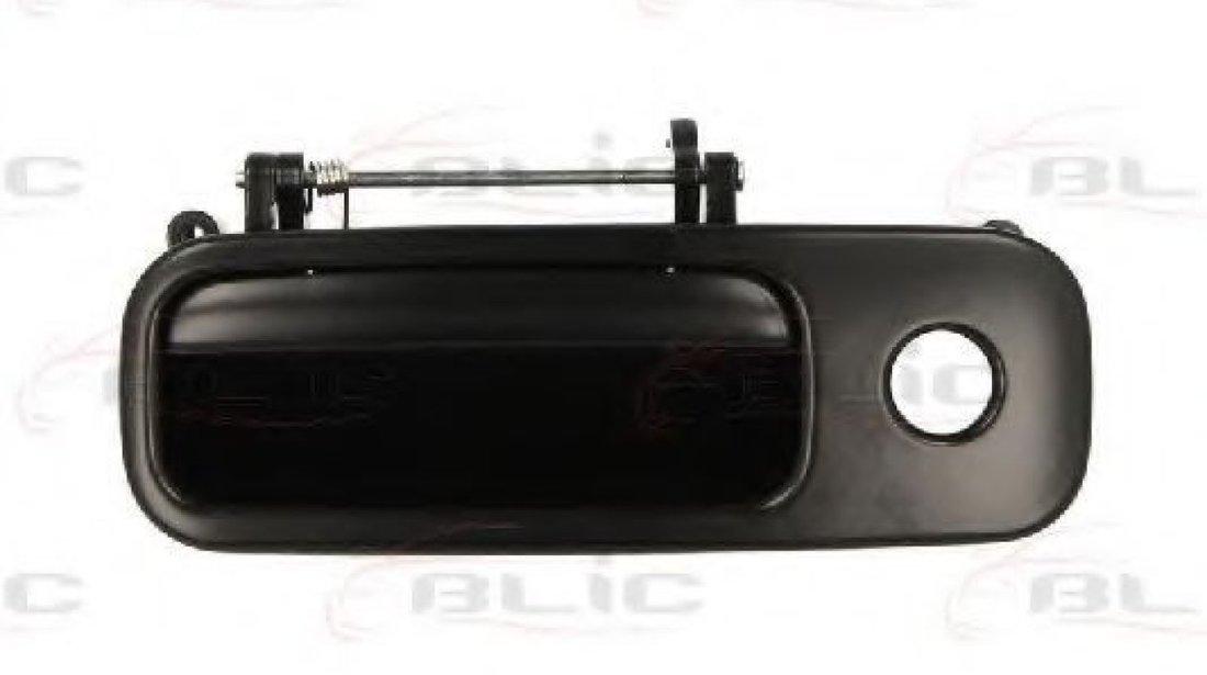 Miner haion VW GOLF IV (1J1) (1997 - 2005) BLIC 6010-01-022417P - produs NOU