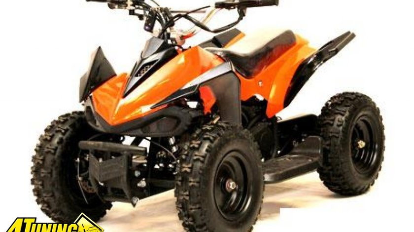 MINI ATV 2T Air Cooled 50cc BEMI 0Km livrare GRATIS