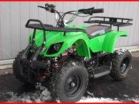 MINI ATV 500 W BEMI 0Km de la 300eur livrare GRATIS