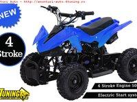 MINI ATV POKET 50cc 4T electrostarter livrare GRATIS 320euro tva