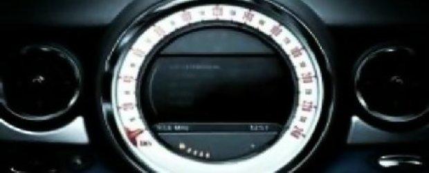 MINI Clubman - noi spoturi comerciale