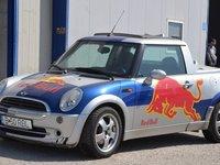 Mini Cooper 1.6 2007